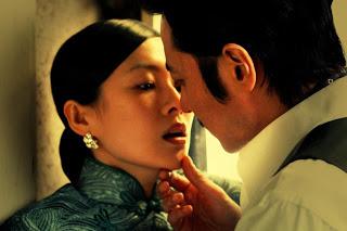 Zhang Ziyi y Jang Dong-gun