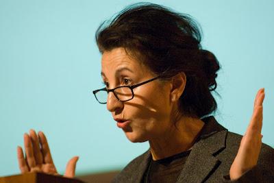 La periodista y escritora alemana Necla Kelek