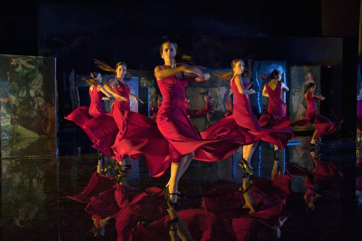 UN DOCUMENTAL MUSICAL DE CARLOS SAURA