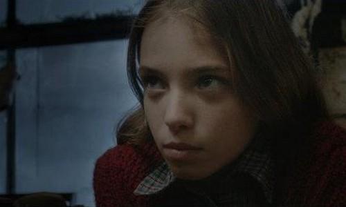 Floencia Bado en el film de Lucía Puenzo WAKOLDA