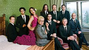 Grupo Musical PINK MARTINI