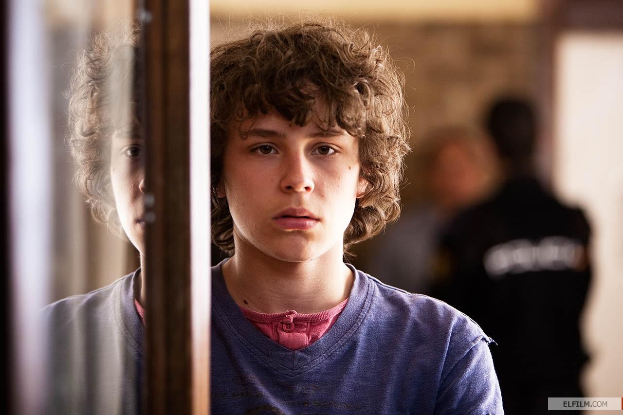 Aron Piper en 15 AÑOS Y UN DIA