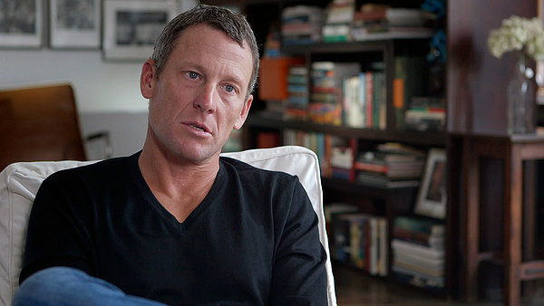 2.Lance Armstrong