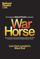 WarHorse (From West End)