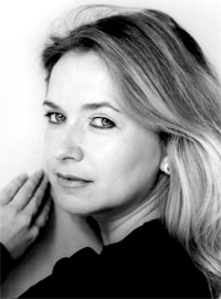 Galina Shesterneva