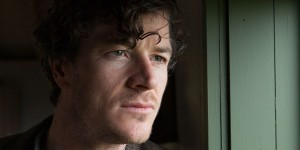 Barry Ward en JIMMY'S HALL