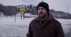 Ryan Reynolds en THE CAPTIVE