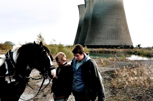 Connor Chapman y Shaun Thomas