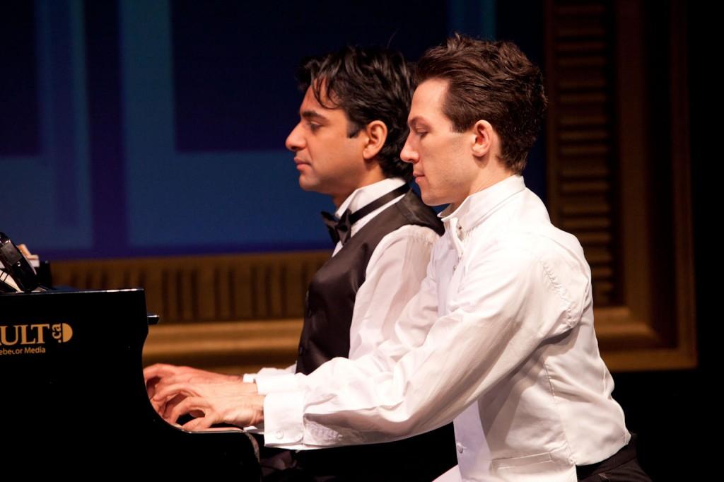 Reza Jacobs y Bryce Kulak