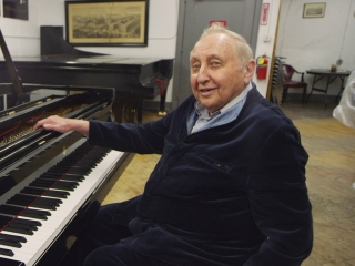 Seymour Bernstein