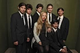 Los siete hermanos Angulo
