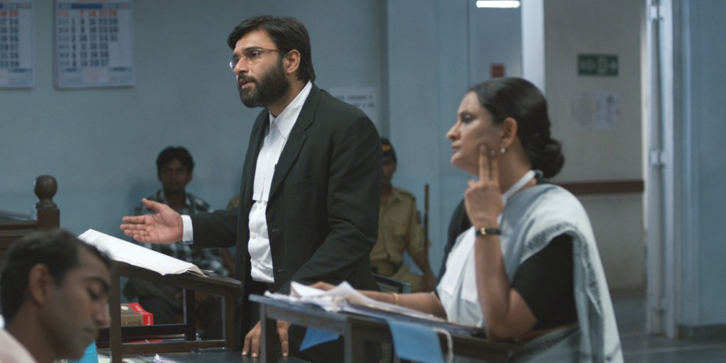Vivek Gomber y Geetanjali Kulkarni