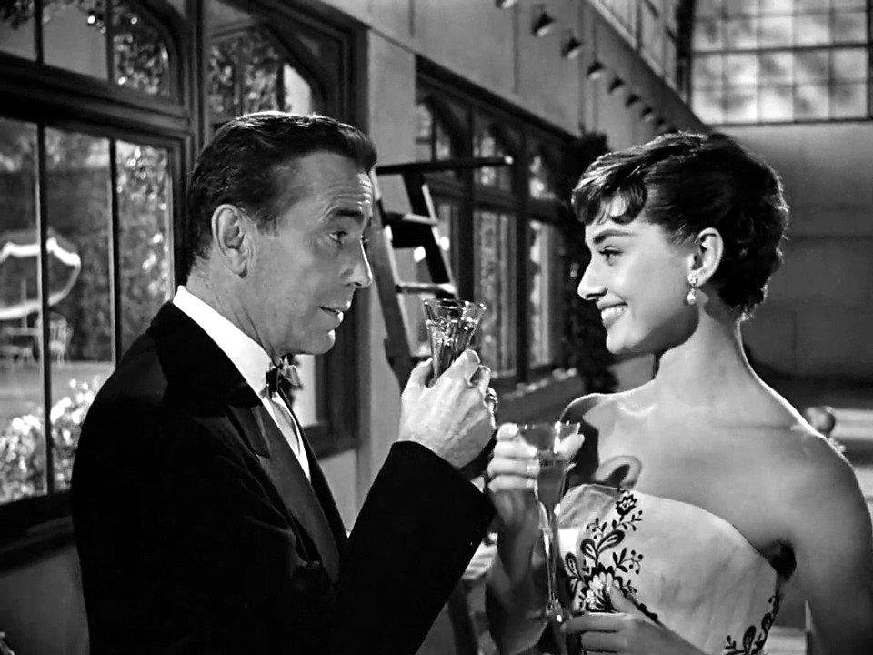 Sabrina de Billy Wilder   cinerama