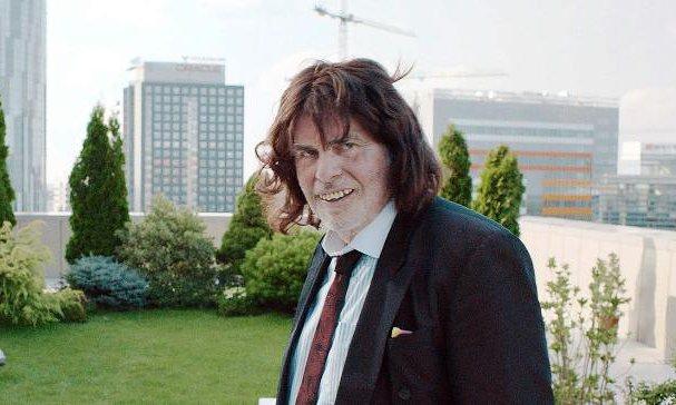 Peter Simonischek en TONI ERDMANN