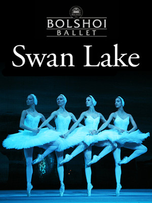 SWAN LAKE (1)