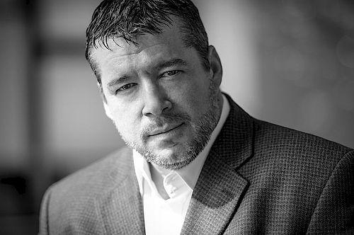 Luc Robert (Foto de la ODM)