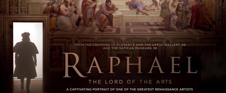 Raphael (Poster)