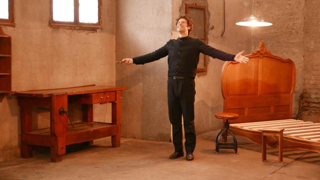 Adán Jodorowsky
