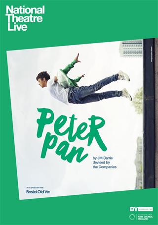 PETER PAN (Afiche)