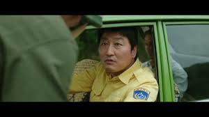 Song Kang-ho en A TAXI DRIVER