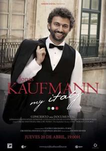 JONAS KAUFMANN-MY ITALY (1)
